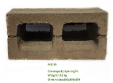 MB190 CEMENT BLOCKS