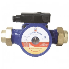BRASS CIRCULATION PUMP 220V