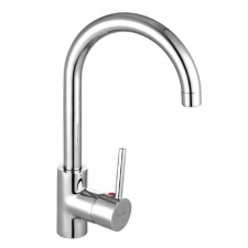 IOLITE SINK MIXER DECK P TYPE