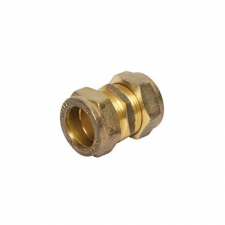 CU COUPLING CON CXC 15MM COBRA