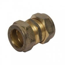 CU COUPLING CON CXC 22MM COBRA