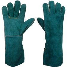 GLOVE WELDERS ELBOW LENGHT