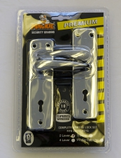 MACKIE MORTICE LOCKSET 2L PREM