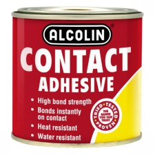 ALCOLIN CONTACT ADH   500ML/EA