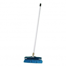 BROOM COMP GB6 SOFT FIBRE WHT