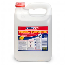 TURPS MINERAL 5LT/EACH