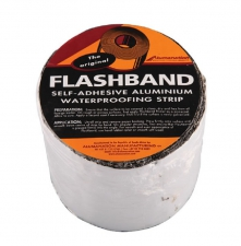 FLASHBAND ALUMANATION 150X10