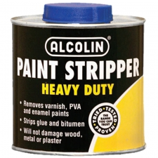 PAINT STRIPPER ALCOLIN 500ML/E