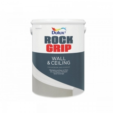 ROCKGRIP WALL & CEILING WHITE 20L