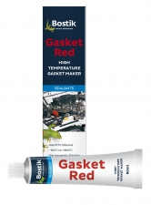 BOSTIK GASKET RED 90ML
