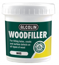 WOOD STOPPING WHITE 200G
