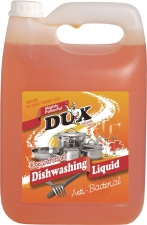 DUX DISHWASHING LIQ ANTI-B 5L