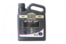 T&F GROUT OFF 1LT