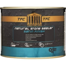 T&F NAT STONE SEALER SATIN 1L