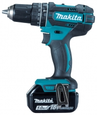 MAKITA IMP DRIVE DRILL HAMMER (EXCL BATTERY)