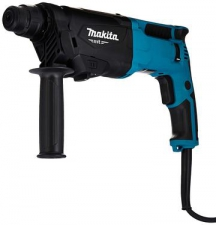 MAKITA ROTARY HAMMER SDS WITH CHUCK&KEY ORANGE