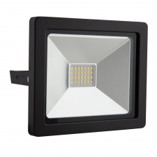LED FLOODLIGHT 20W BLACK