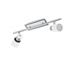 LED DAVIDA 2LT SPOT BAR - CHRO