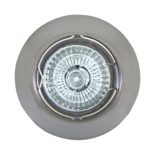 DOWNLIGHT NON TILT D61W WHITE