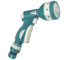 GARDEN SPRAY GUN MULTI FUNCT