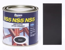 NS5 METCOTE BLACK PRIMER 500ML